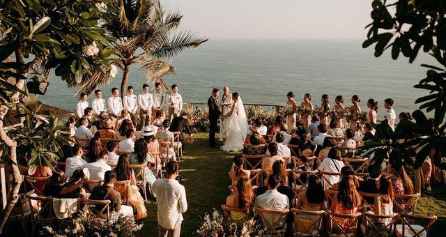 The Best Luxury Bali Villa Venues For A Perfect Wedding